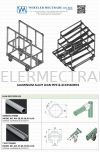 Aluminium Pipe & Joint