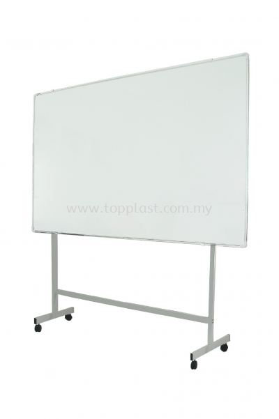 WhiteBoard With Stand (Magnet/NonMagnet)