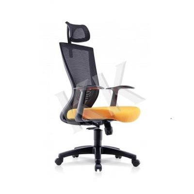 KERGO Highback Mesh Office Chair