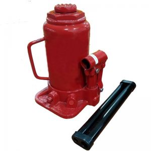 Hydraulic Jack with Certificate