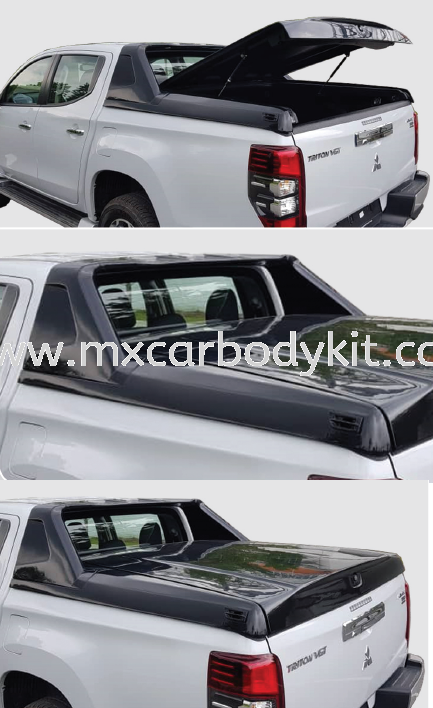 MITSUBISHI TRITON 2016 OEM DESIGN WITH ROLL BAR TRITON MITSUBISHI