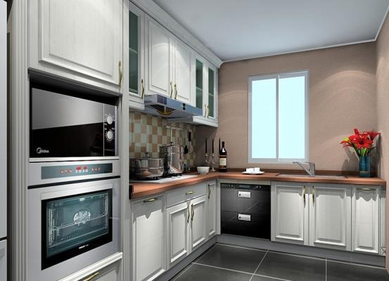 Kitchen Cabinet Design Latest