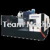 VM Series - KT- VM3- 1200D CNC High Precision Heavy- Duty Profile Machining Center KINGTECHCNC