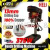 HELI HL 4113 Bench Drilling Machine 13mm 375W Drill Press Metal Working Machine