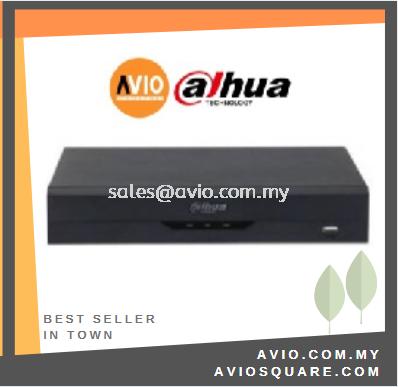 Dahua NVR2216-I 16CH 1U WizSense AI Network Video Recorder (NVR)