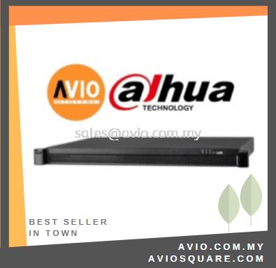 Dahua NVR5224-24P-4KS2 24ch Channel CCTV Network Video Recorder ( NVR )