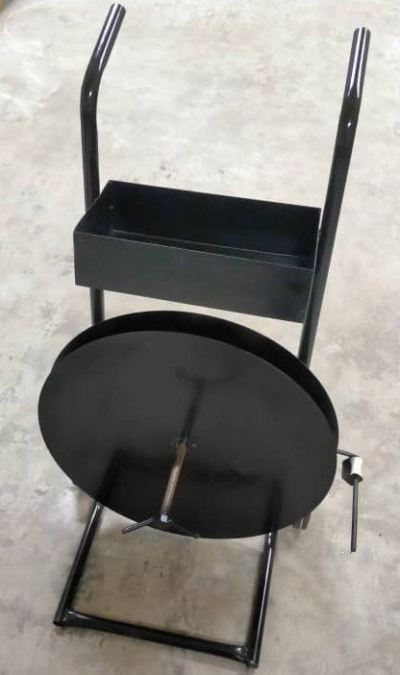 Strapping Trolley Dispenser
