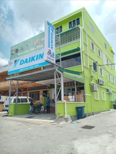 Project Daikin