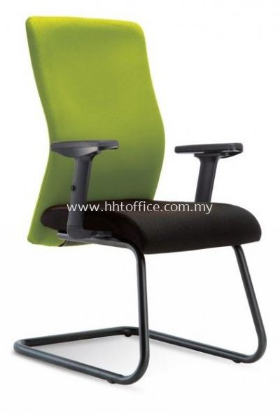 Image 2 VA - Visitor Office Chair