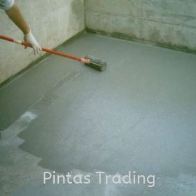 Cementitious Coating