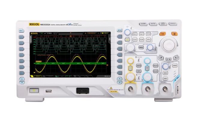 RIGOL MSO2202A Oscilloscope