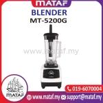 Commercial  Blender 2L LY-767