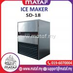Ice Cube Maker 20-25kg/day (SD-18)