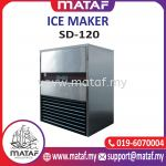 Ice Cube Maker 120-135kg/day (SD-120)