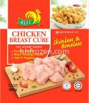 Chicken Breast Cube