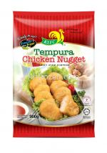 Tempura Chicken Nugget