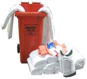 Transformer Mobile 100 Plus Oil Spill Kit (DSSB-SL-OSK-M100)
