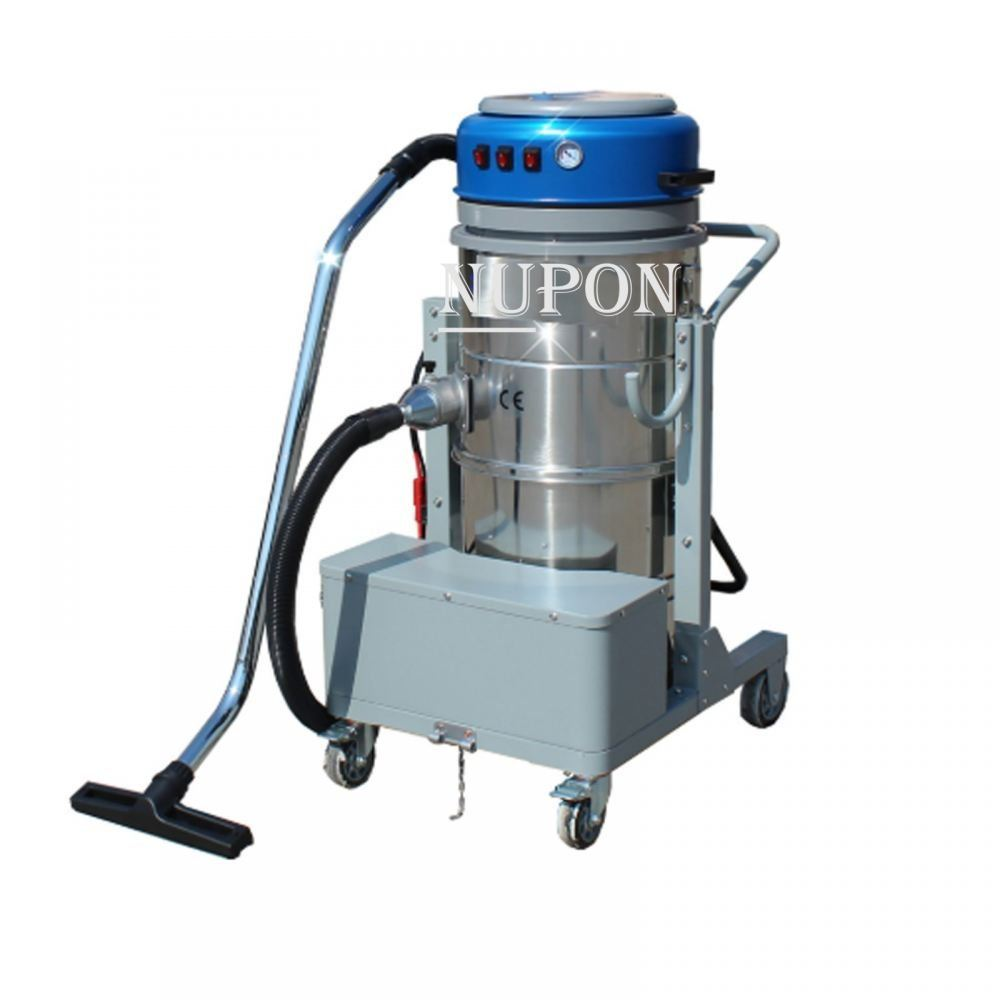 Battery Operater (wireless) Industrial Vacuum Cleaner