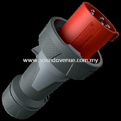 Mennekes Plug PowerTOP® Xtra 13225, 125A5P Male