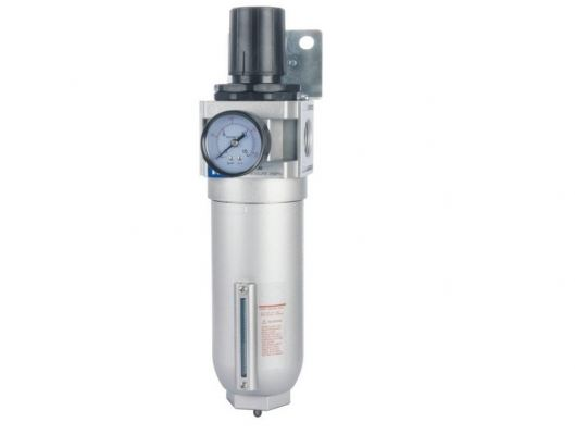 HI-FLOW FILTER REGULATOR FR92