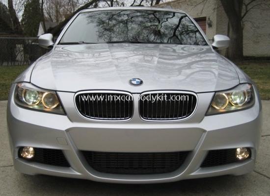 BMW 3 SERIES E90 2009 - 2011 M-TEK (M-SPORT) BODYKIT