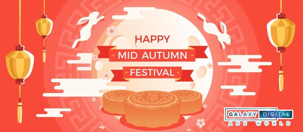 Happy Mid Autumn Festival!!!