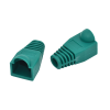 GREEN - RUBBER BOOT ACCESSORIES NETWORK