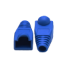 BLUE - RUBBER BOOT ACCESSORIES NETWORK