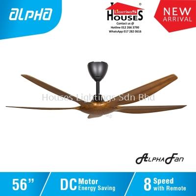 ALPHA AlphaFan - AX60-5B-WN (56'')