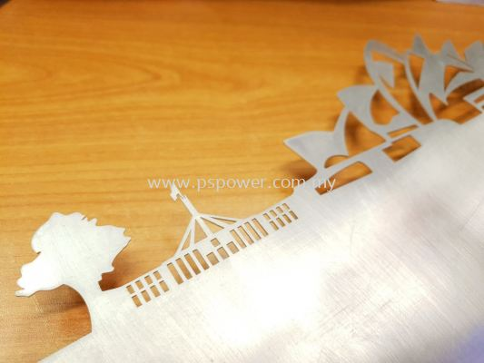 Laser Cutting for Decoration