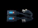 Passive Video Balun 8MP BALUN CCTV Accessories