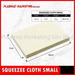 Squeegee Cloth