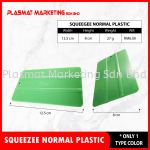 Squeegee Normal Plastic