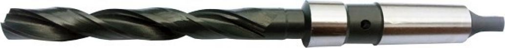 SOMTA HSS MTS Coolant Fed Oil Tube Chipbreaker Drill SOMTA - Drills
