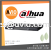 DAHUA AVIO PFS4428-24GT-370 24GE POE + 4SFP Managed Switch CCTV Accessories CCTV