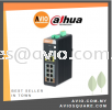 Dahua PFS4210-8GT-DP 10port Gigabit Industrial L2 8port Gigabit POE Managed Switch CCTV Accessories CCTV