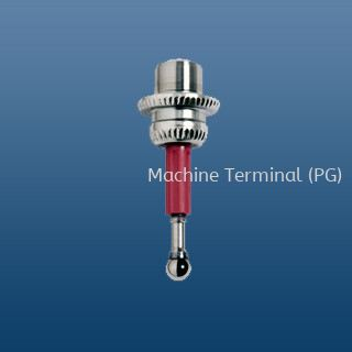 Haimer Probe tip 3D-Sensor Measuring Instruments Tool holders, Presetting, Balancing