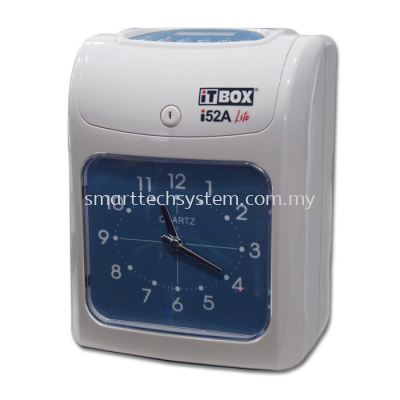 iTBOX Time Recorder i52A Lite