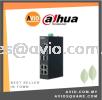 DAHUA AVIO PFS3409-4GT 5 GE + 4 GE Unmanaged Access Switch CCTV Recorder (DVR) CCTV