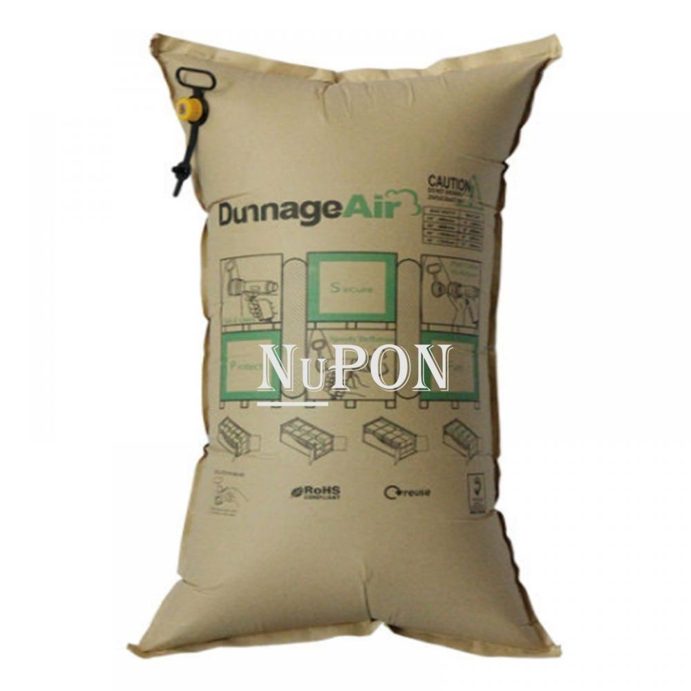 Paper Dunnage Air Bag