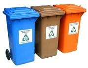 Recycling Bin mgb 120