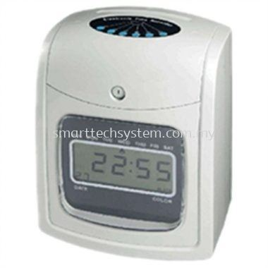 TIMI TR1A N ELECTRONIC TIME RECORDER