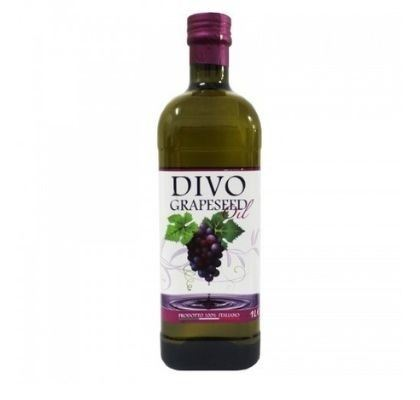 Divo Grapeseed Oil 葡萄籽油 1ltr