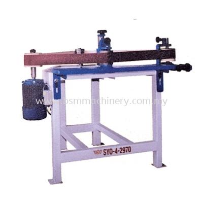 SYO-4-2970 (Triangle Edge Sanding Machine)