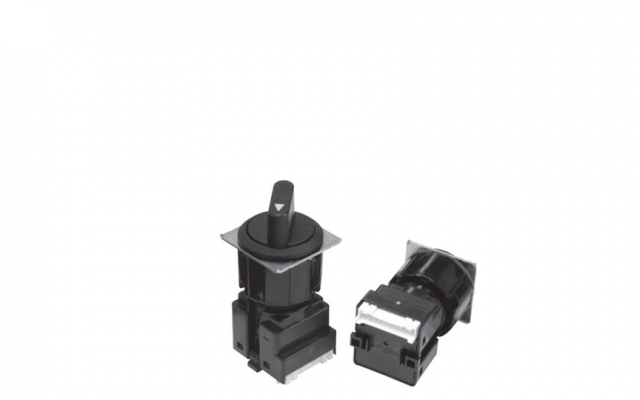 Omron A3US Easy connector enables less assembly and less wiring