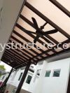 Polycarbonate Skylight & Roofing