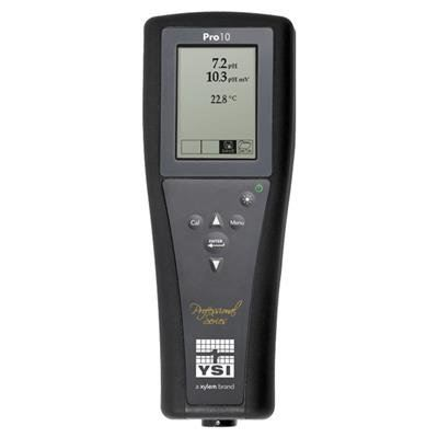 YSI Pro10 pH or ORP Instrument