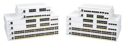 CBS350-48FP-4G-UK. Cisco CBS350 Managed 48-port GE, Full PoE, 4x1G SFP Switch. #AIASIA Connect