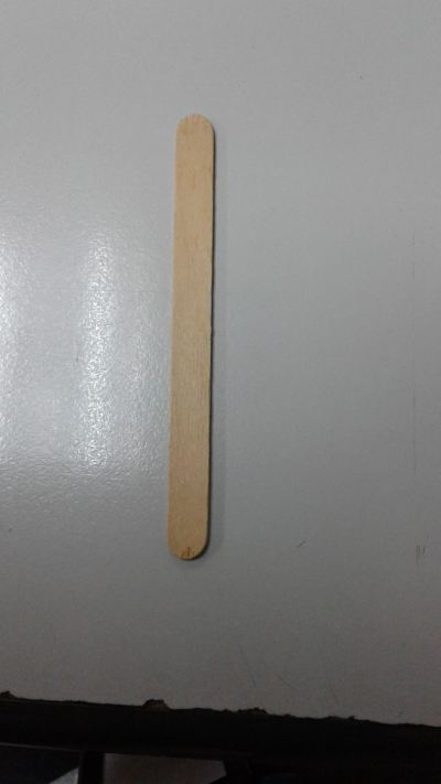 "4.5"" ICE CREAM STICK"