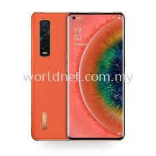 OPPO FIND X2 PRO [ORANGE(VEGAN LEATHER)] 12GB RAM + 512GB ROM